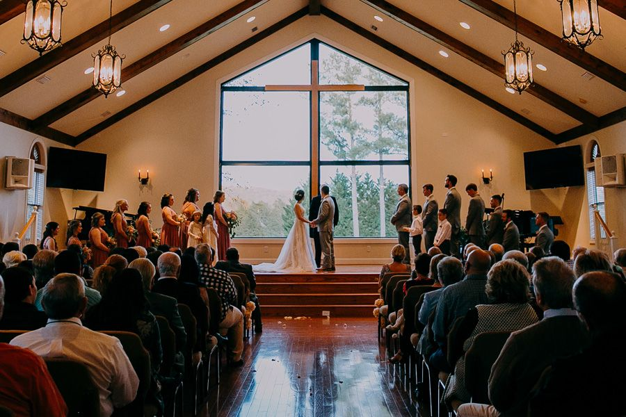 Plan Your Dream Wedding at Quail Creek